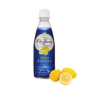 초정탄산 레몬향 350ml*30pet
