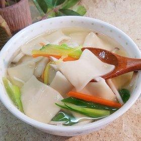 [강원도 전통의 맛] 생감자 수제비 1kg