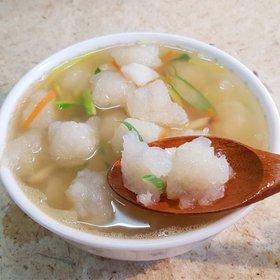 [강원도 전통의 맛] 생감자를 갈아만든 옹심이 1kg