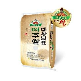 대왕님표 여주쌀 20kg(10kg+10kg)