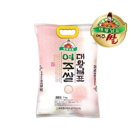 대왕님표 여주쌀 14kg(7kg+7kg)