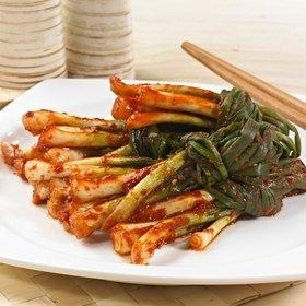 [3대째 손맛] 여수파김치 2kg