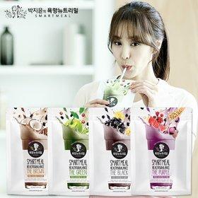 박지윤의 욕망뉴트리밀 60팩 4가지맛 선식