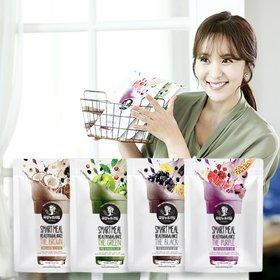 [랜덤4팩증정] 박지윤의 욕망뉴트리밀 20팩 4가지맛 선식