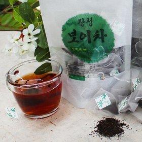 보이차 티백 50개입(1g) x 3봉