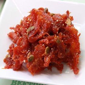 [홈메이드식 안심반찬] 황태채무침 1kg