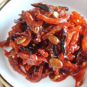 [홈메이드식 안심반찬] 진미채 1kg