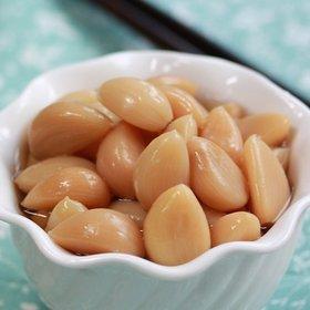 [홈메이드식 안심반찬] 알마늘지 1kg