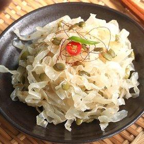 [홈메이드식 안심반찬] 명엽채조림 1kg