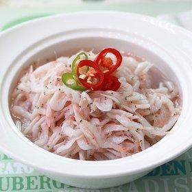 [홈메이드식 안심반찬] 국산 새우젓 1kg
