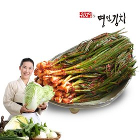 파김치 1kg