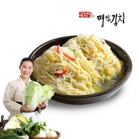 백김치 3kg