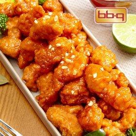 BBQ 바로 치킨 강정(순한맛) 200g
